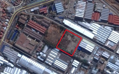 On Auction -  Commercial Property On Auction in Industria