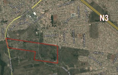 On Auction -  Commercial Property On Auction in Vosloorus