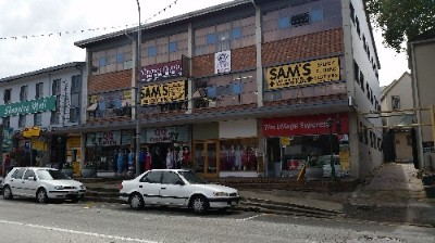 On Auction -  Commercial Property On Auction in Knysna