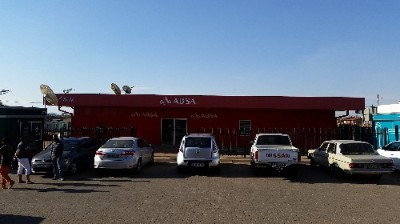 On Auction -  Commercial Property On Auction in Jouberton, Klerksdorp