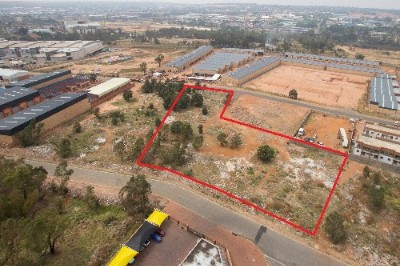 On Auction -  Commercial Property On Auction in Crown, Johannesburg
