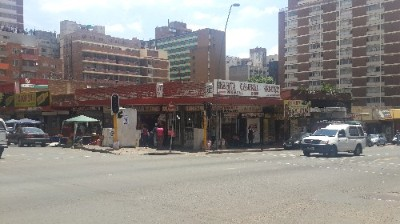 On Auction -  Commercial Property On Auction in Hillbrow