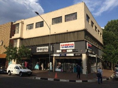 On Auction -  Commercial Property On Auction in Fordsburg