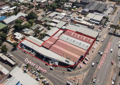 On Auction -  Commercial Property On Auction in Silverton,  Pretoria East