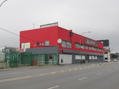 On Auction -  Commercial Property On Auction in Braamfontein