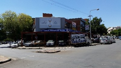 On Auction -  Commercial Property On Auction in Greenside