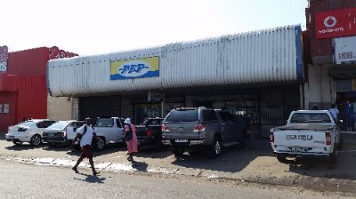 On Auction -  Commercial Property On Auction in Rustenburg Central, Rustenburg