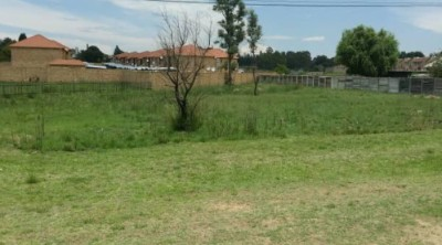 On Auction -  Farm On Auction in Rynfield, Benoni