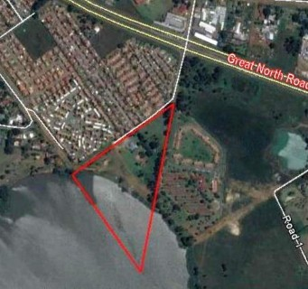 On Auction -  Commercial Property On Auction in Pomona, Kempton Park