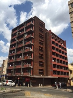 On Auction -  Commercial Property On Auction in Hillbrow, Johannesburg