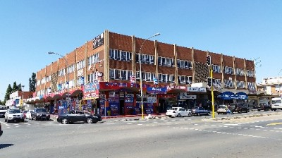 On Auction -  Commercial Property On Auction in Booysens, Johannesburg