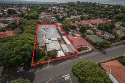 On Auction -  Commercial Property On Auction in Kensington, Johannesburg