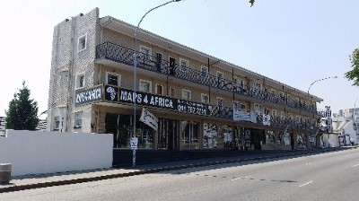 On Auction -  Commercial Property On Auction in Craighall