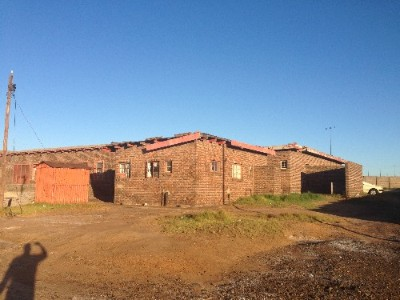 On Auction -  Commercial Property On Auction in Witbank