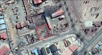 On Auction -  Commercial Property On Auction in Ermelo