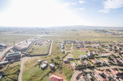 On Auction -  Commercial Property On Auction in Lenasia