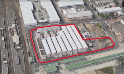 On Auction -  Commercial Property On Auction in Elsies River Industrial