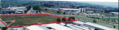 On Auction -  Commercial Property On Auction in Alrode, Alberton