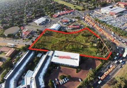 On Auction -  Commercial Property On Auction in Isandovale