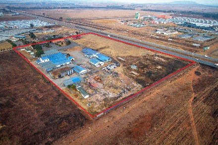 On Auction -  Commercial Property On Auction in Kliprivier