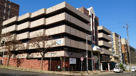 On Auction -  Commercial Property On Auction in Pretoria