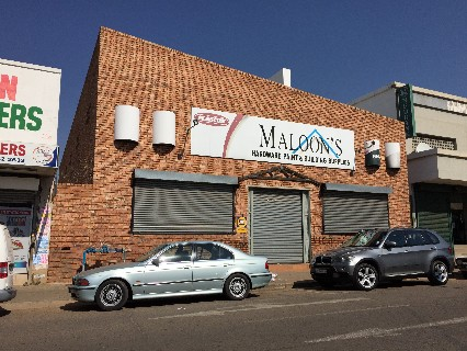 On Auction -  Commercial Property On Auction in Germiston Central