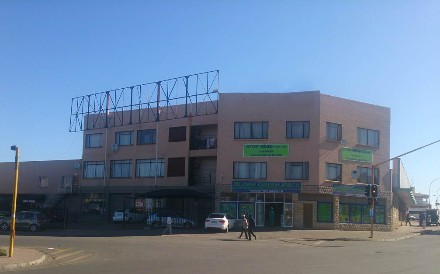 On Auction -  Commercial Property On Auction in Bloemfontein