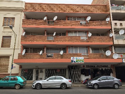 On Auction -  Commercial Property On Auction in Krugersdorp