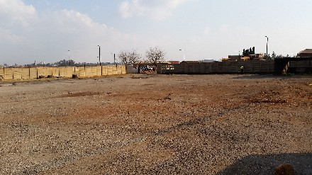 On Auction -  Commercial Property On Auction in Delmas