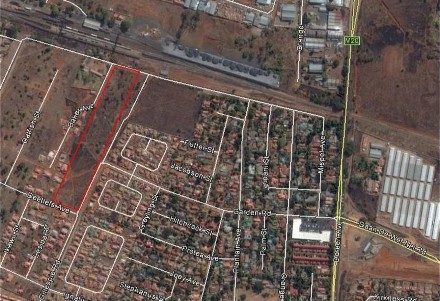 On Auction -  Commercial Property On Auction in The Orchards