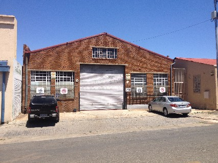 On Auction -  Commercial Property On Auction in Ophirton