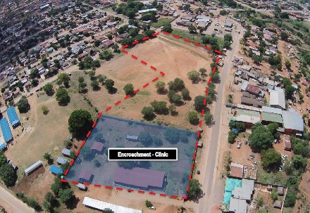 On Auction -  Commercial Property On Auction in Tzaneen