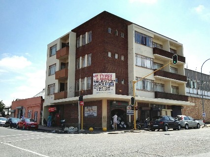 On Auction -  Commercial Property On Auction in Fairview