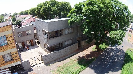 On Auction -  Commercial Property On Auction in Bertrams