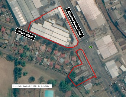 On Auction -  Commercial Property On Auction in Manufacta