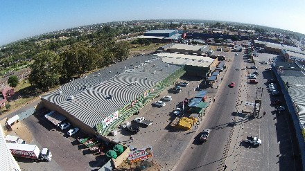 On Auction -  Commercial Property On Auction in Hammanskraal