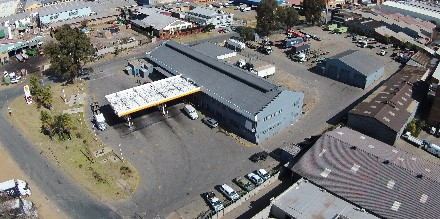 On Auction -  Commercial Property On Auction in Electron