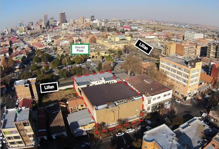 On Auction -  Property On Auction in Fordsburg