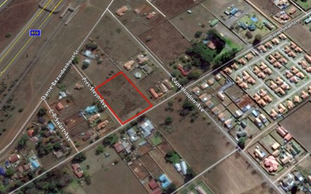 On Auction -  Property On Auction in Meyerton