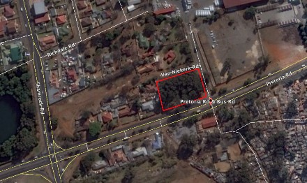 On Auction -  Commercial Property On Auction in Primrose