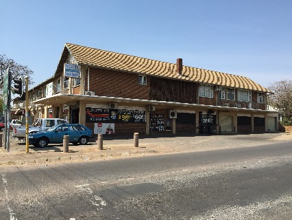 On Auction -  Commercial Property On Auction in Villieria