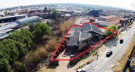 On Auction -  Property On Auction in Sebenza