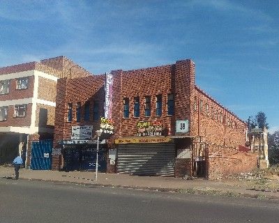 On Auction -  Commercial Property On Auction in Benoni