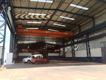 On Auction -  Commercial Property On Auction in Alberton