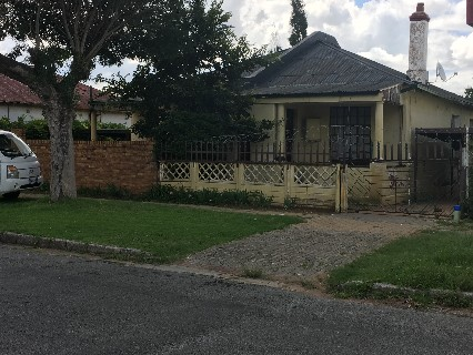 On Auction -  House On Auction in Benoni