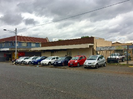 On Auction -  Commercial Property On Auction in Jeppestown