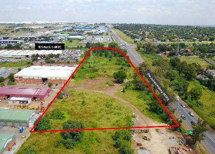On Auction -  Property On Auction in Rooihuiskraal