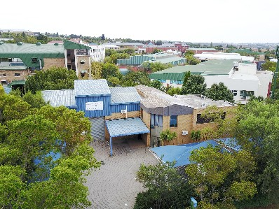 On Auction -  Property On Auction in Kyalami Business Park