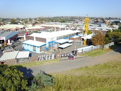 On Auction -  Commercial Property On Auction in Tulisa Park