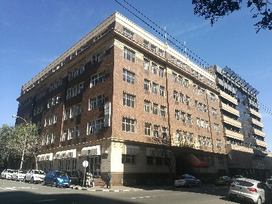 On Auction - 2 Bed Property On Auction in Ferreirasdorp